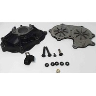 396788 324318 Johnson Evinrude 1976-1999 Intake Manifold & Leaf Plate 18 20+ HP