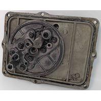 392-7734 392-2936 105921 Mercury Mercrusier 1967-86 Power Trim Pump Base 45+ HP