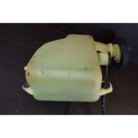 6H4-21707-03-00 Yamaha 1989-1994 Oil Tank 40 50 HP 2-Stroke 3 Cyl