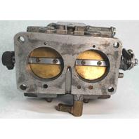 6R4-14301-01-00 C# 6J902 621400  Yamaha 1989-1991 Top Carburetor 200 HP REBUILT