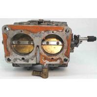 6R4-14302-01-00 C# 6J902 621400  Yamaha 1989-1991 2nd Carburetor 200 HP REBUILT