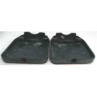 6E5-44553-01-EK Yamaha 1984-95 Lower Mount Cover Set 115 130 150 175 200 220+ HP