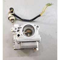 CLEAN! 3G2031003 Nissan Tohatsu 2002-2003 Carburetor Assembly 9.9 HP