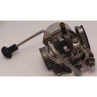 13200-98120 Suzuki 1984-1985 Carburetor Assembly 6 HP 2-Stroke CLEAN