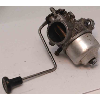 13200-98120 Suzuki 1984-1985 Carburetor Assembly 6 HP 2-Stroke CLEAN