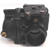 C# 5004464 & 343870 Johnson Evinrude Plastic Carburetor W/ Bowl