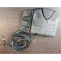 Minn Kota Wired Foot Pedal C# N2170 6 Pin Plug