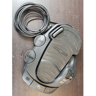 Minn Kota Wired Foot Pedal C# 2454784 W/ 4 Pin Plug New Old Stock