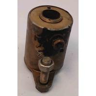 54293A11 54293A5 Mercury 1970-1989 Choke Solenoid W/ Screws 35 40 45 50 HP 4 Cyl