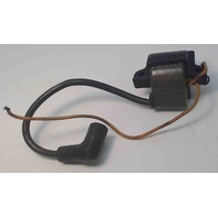 """582330 Johnson Evinrude 1977-90 Ignition Coil w/9"""" Lead 4 4.5 6+ HP 1 YEAR WTY!"""