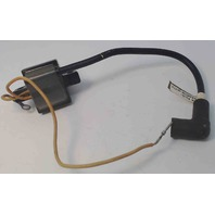 """582330 Johnson Evinrude 1977-90 Ignition Coil w/10"""" Lead 4 4.5 6+ HP 1 YEAR WTY!"""
