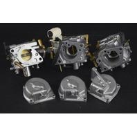 16101-ZW4-D23 16102-ZW4-D23  Honda Pre-1997-03 Carburetor Set BF 50 HP REBUILT!