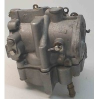 388544 C# 322314 Johnson Evinrude 1977 Carburetor Assembly 25 35 HP REBUILT!