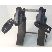 861069 Briggs & Stratton Transom Bracket Set 5 HP