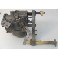 318505 314824 313355 Johnson Evinrude 1972-1975 Carburetor 25 HP REBUILT!