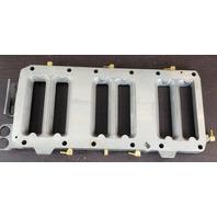 858541T4 Mercury 2000-2010 Adaptor Plate 200 225 250 300 HP V6