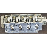 6C5-11111-00-1S Yamaha 2005 & Later Cylinder Head 50 60 HP 4-Stroke 4 Cylinder