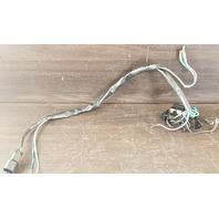 Johnson Evinrude Power Trim Relay Harness C# 585014