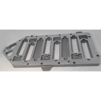 855420T02 Mercury 1998-2000 Adaptor Plate Assembly 115 135 150 HP 2.5L