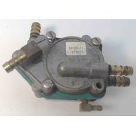 439849 438815 Johnson Evinrude 1997-1998  Fuel Lift Pump Assembly 150 175 HP V6