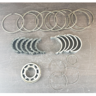 335825 319244 Johnson Evinrude 1992-10 Crankshaft Bearing Set 135 150 175 200 HP