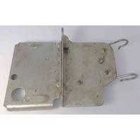 910631 910554 0910631 0910554 OMC Shift Assist & Solenoid Brackets 2.5 3.0L