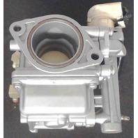 804168T1 Mercury 2000-2003 Top/Third Carburetor Assembly 90 HP 4 stroke REBUILT!