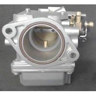 804168T2 Mercury 2000-2003 Middle Carburetor Assembly 90 HP 4 stroke REBUILT!