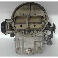 986510 80321 2629 Holley 2 Barrel Carburetor for OMC 3.0L FOR PARTS/REPAIR!