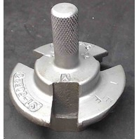 60523 91-60523 Mercury 1998 & UP Drive Gear Shimming Tool Alpha I Gen II