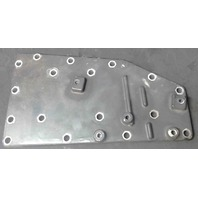 F691151-1 819269 Force 1992-1995 Exhaust Port Plate & Cover 40 50 HP 2 cylinder
