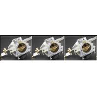 13201-95595 13202-95595 13203-95595 Suzuki 1986-87 Carburetor Set DT 85 REBUILT!