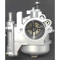 WMA-3-1 WMA3-1 Mercury Top Carburetor Assembly 50 HP 4 cylinder REBUILT!