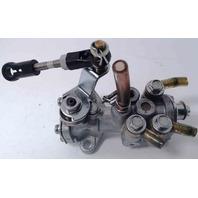 16100-95503 Suzuki 1986-1987 Oil Pump Assembly DT 75 85 HP 2 stroke 3 cylinder