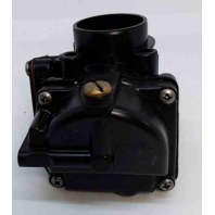 436950 Johnson Evinrude 1994-1995 Carburetor Body 120 125 130 140 HP REBUILT!