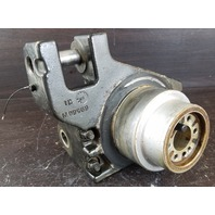 819945A1 C# 695607-1 Force 1989-1990 L-Drive Steering Yoke 85 90 120 125 HP