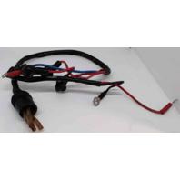 36610-95520 Suzuki 1986-1987 WIring Harness 75 85 HP 2-Stroke