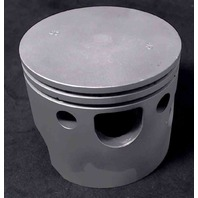 766-8666 - C# Mercury Standard Starboard 2-Ring Piston REFURBISHED!