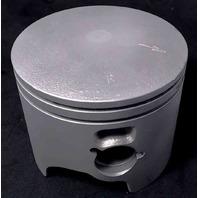 6E501-C# Yamaha 2-Ring Standard Port Piston  REFURBISHED!