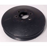 8328233 C# 832823-3 Mercury 1998-00 Air Compressor Pulley 110 JET- 250 HP