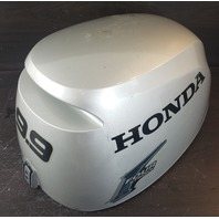 63100-ZW9-040ZA Honda 2001 & UP Top Cowling Hood Cover 8 9.9 HP 2 cylinder