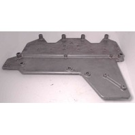 89748T C# 88454 Mercury Mariner 1979-1988 Electrical Mounting Plate 90 115+ HP