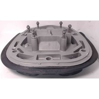 78067A1 C# 86584 Mercury 1978-1985 Exhaust Plate 150 HP V6