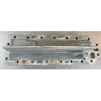 827323A2 C# 827323-C1 Mercury 1992-1999 Exhaust Divider Plate 105 JET 135+ HP
