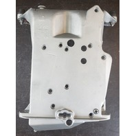 47904A2 C# 47904 Mercury 1970  Front Cowl Support Bracket 50 HP 4 Cylinder