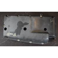 13810-95500-01J 13812-95500 Suzuki 1977-82 Silencer Case & Cover 50 65 85 HP DT