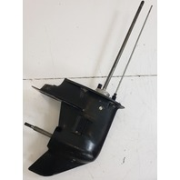 "1 YEAR WARRANTY! 1980-94 Mercury 20"" Lower Unit 18 20 25 HP 2 cylinder 2 stroke"