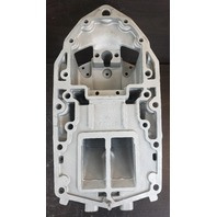 435049 C# 337825 Johnson Evinrude 1993-1994 Exhaust Adapter 185 200 225 HP V6