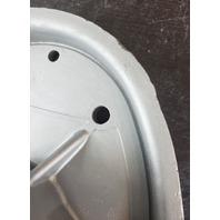 62861A1 C# 62861 Mercury Exhaust Plate REFURBISHED