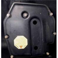322088 320680 Johnson Evinrude 1977-87 Air Silencer Assembly 40 50 55 60 HP
